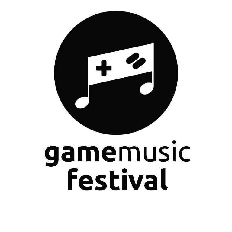 Game Music Festival shop